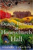 Honeychurch